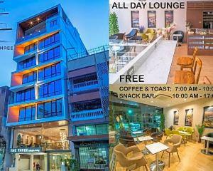 香港-合艾自由行 新加坡航空合艾三號酒店