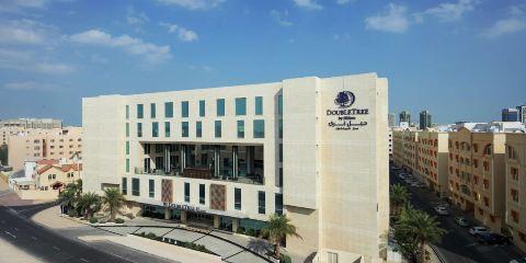 印度捷特航空公司+多哈希爾頓逸林酒店-薩德