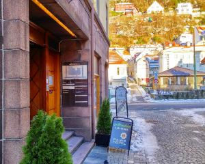 香港-貝根 3天自由行 德國漢莎航空+卑爾根馬爾肯賓館