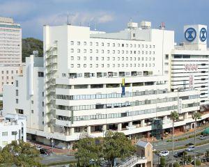 香港-德島自由行 國泰航空德島微笑酒店