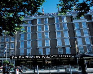 香港-阿姆斯特丹自由行 中華航空公司-NH典藏阿姆斯特丹巴比鬆宮酒店