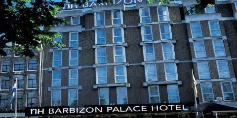 中華航空公司NH典藏阿姆斯特丹巴比鬆宮酒店