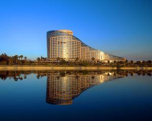 香港-阿達那自由行 卡塔爾航空大阿達那喜來登酒店