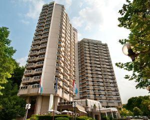 香港-盧森堡自由行 荷蘭皇家航空公司-盧森堡希爾頓逸林酒店