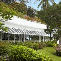 檳城香格里拉金沙灘度假村(Golden Sands Resort by Shangri-La, Penang)
