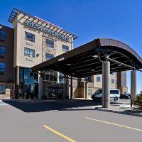 卡爾加里貝斯特韋斯特精品自由港酒店(Best Western Premier Freeport Inns & Suites Calgary)