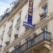 基里亞德意大利格貝林十三酒店