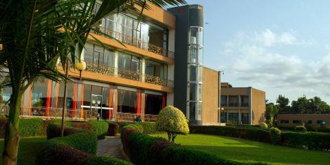 肯尼亞航空公司+恩德培萬豪普羅蒂酒店