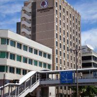 沖繩那霸希爾頓逸林酒店(DoubleTree by Hilton Hotel Naha)