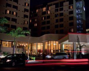 香港-拉各斯自由行 埃塞俄比亞航空-南陽伊科伊酒店