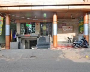 香港-伽耶自由行 斯里蘭卡航空公司-達巴爾國際酒店