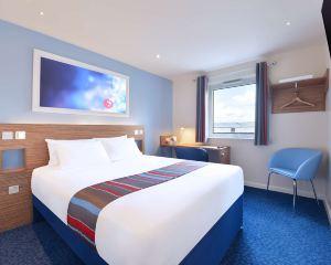 香港-鄧迪自由行 英國航空-鄧迪斯特拉斯莫爾大道旅店