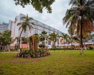 香港-阿克拉自由行 荷蘭皇家航空公司-阿克拉城市酒店