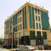 阿爾阿米爾宮殿酒店