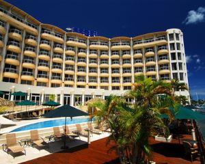 香港-維拉港自由行 斐濟航空-格蘭德賭場酒店