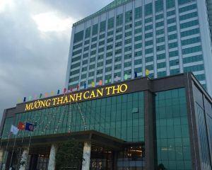 香港-芹苴自由行 越南航空公司-芹苴孟清奢華酒店