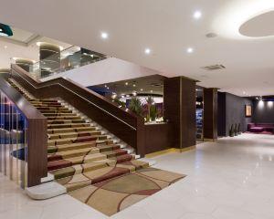 香港-聖彼得堡自由行 AIR ASTANA-聖彼得堡酒店