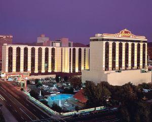 香港-里諾自由行 美國達美航空公司-裏諾金沙麗晶賭場酒店