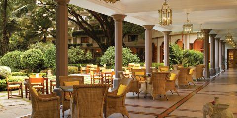 斯里蘭卡航空公司+班加羅爾歐貝羅伊酒店