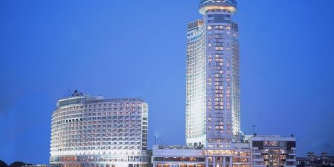 法國航空公司尼羅河大廈酒店