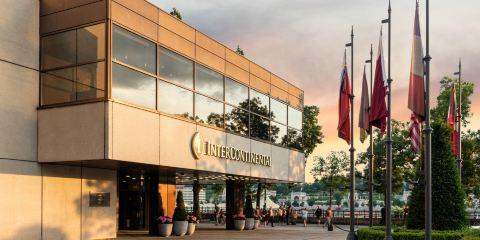 法國航空公司+布達佩斯洲際酒店