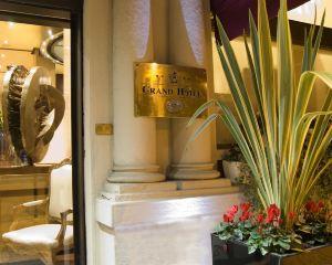 香港-維羅納自由行 法國航空公司-維羅納英迪格酒店 維羅納藝術大酒店