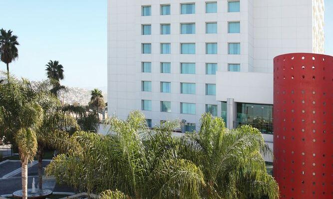 提華納萬豪酒店