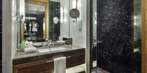 AUSTRIAN AIRLINES伊斯坦布爾波蒙第希爾頓酒店