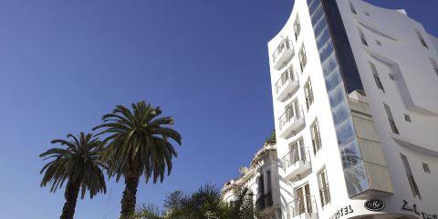 Etihad Airways+馬拉克酒店