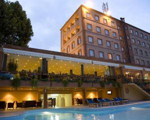 香港-葉里溫自由行 法國航空公司-貝斯特韋斯特優質國會酒店