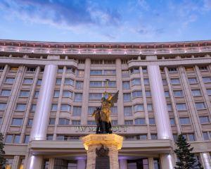 香港-布加勒斯特自由行 國泰航空布加勒斯特JW萬豪大酒店