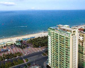 香港-峴港自由行 泰國國際航空公司-樂卡爾特峴港海灘酒店