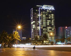 香港-峴港自由行 國泰航空-樂卡爾特峴港海灘酒店