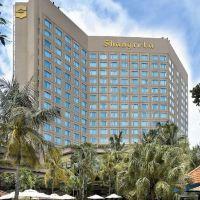 香格里拉大酒店(Shangri-La Hotel)
