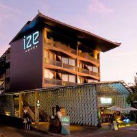 巴厘島水明漾IZE酒店(IZE Seminyak Bali)
