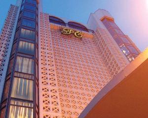 香港-卡拉奇自由行 泰國國際航空公司-卡拉奇明珠大陸酒店