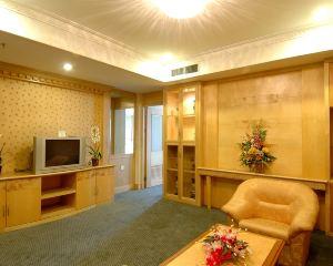 香港-泗務自由行 馬來西亞航空公司-佰樂門大酒店