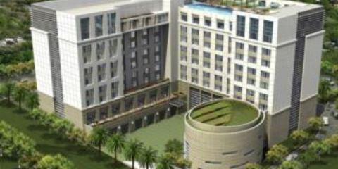 斯里蘭卡航空公司+金奈柏悅酒店