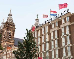 香港-阿姆斯特丹自由行 芬蘭航空公司-NH典藏阿姆斯特丹巴比鬆宮酒店