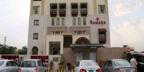 卡塔爾航空伊斯蘭堡温德姆華美達酒店