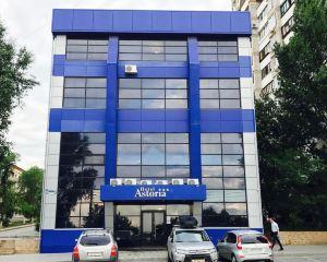 香港-伏爾加格勒自由行 俄羅斯航空-Hotel Astoria