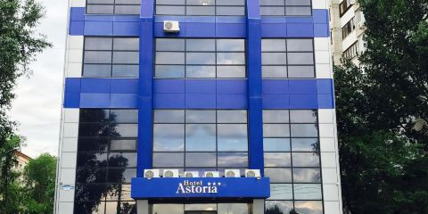 俄羅斯航空+Hotel Astoria