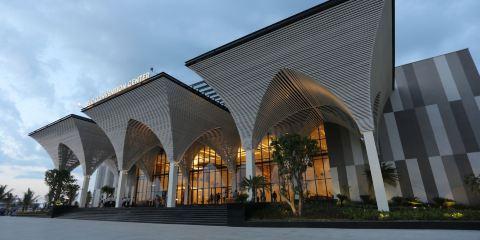 國泰航空FLC歸仁豪華度假酒店