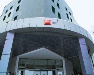 香港-喀山自由行 英國航空-喀山宜必思酒店