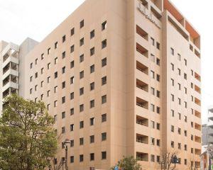 香港-岡山自由行 大韓航空岡山三井花園酒店