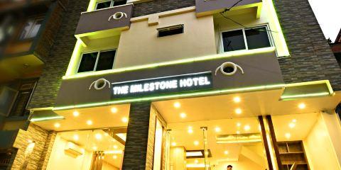 印度捷特航空公司里程碑酒店