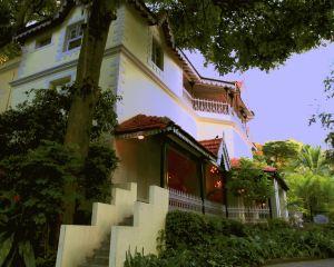 香港-班加羅爾自由行 Etihad Airways-泰姬西尾酒店