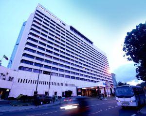 香港-科倫坡自由行 國泰航空科倫坡嘎拉達瑞酒店
