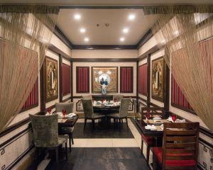 香港-伊斯蘭堡自由行 卡塔爾航空-伊斯蘭堡萬豪酒店