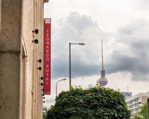 香港-柏林自由行 英國航空柏林亞歷山大廣場萊昂納多皇家酒店
